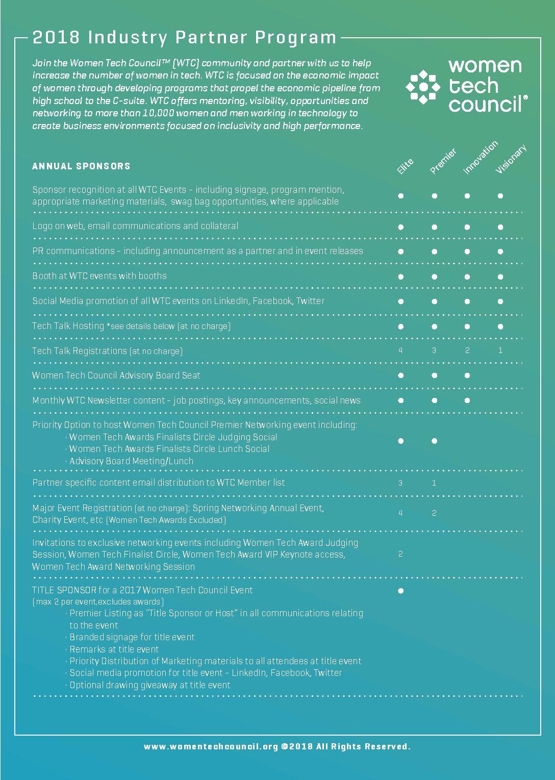 2018 Partner Overview_v1