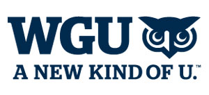 WGU A New Kind Of U.