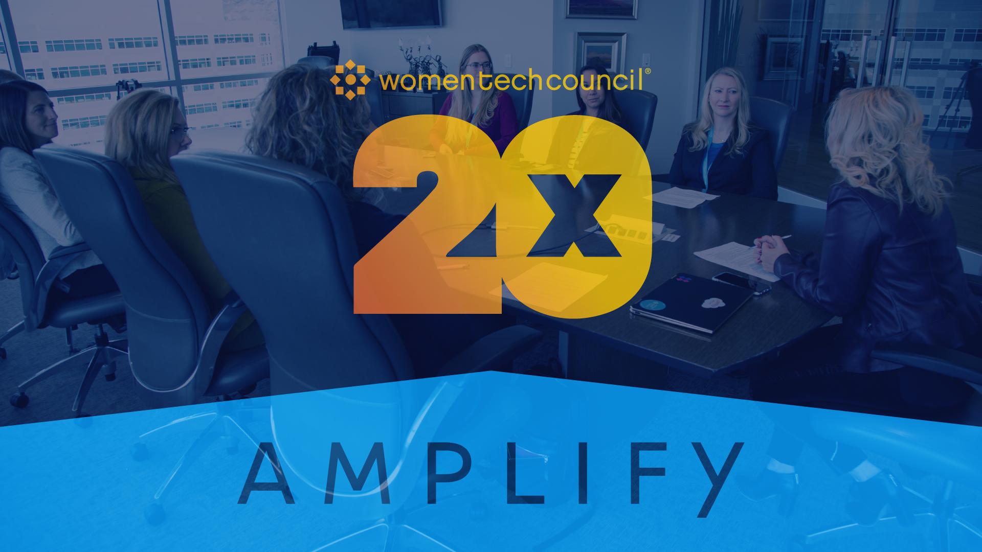 20X amplify A